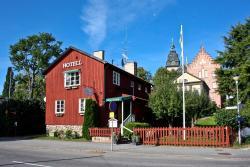 Hotell Laurentius, Östra Strandvägen 12, 645 30 Strängnäs