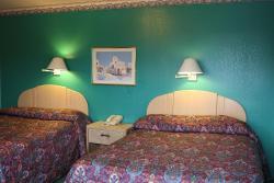 Western States Inn - San Miguel, 1099 K Street, 93451, San Miguel