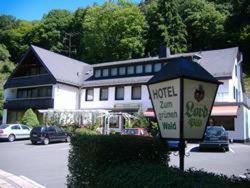 Hotel Zum grünen Wald, Leistenbachstr. 27, 65606, Villmar