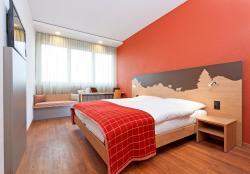 SwissEver Zug Swiss Quality Hotel, Brunnmatt 6 , 6330, Cham