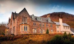 Loch Maree Hotel, Talladale, IV22 2HL, Letterewe