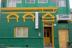 Hostal El Mirador, Presidente Manuel Balmaceda 648, 6201045, Punta Arenas