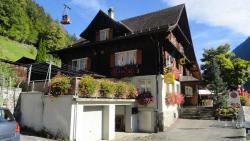 Gästehaus Schäfli, Gotthardstrasse, 6476, Intschi