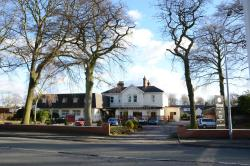 Dene Hotel Chester, 95 Hoole Rd (A56), CH2 3ND, Chester