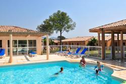 Résidence Goelia Le Village Azur, 545 Bis Route De La Bouverie, 83480, Puget-sur Argens