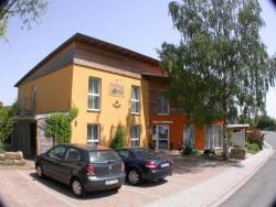 Pension Maintal, Kirchweg 33a, 95336, Mainleus