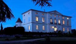 Chambres d'Hôtes du Chateau de Saint Sulpice, Chateau de Saint Sulpice, 47150, La Sauvetat-sur-Lède