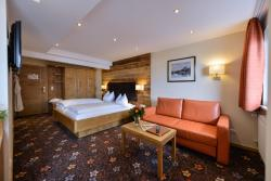 Hotel Randsbergerhof, Randsbergerhofstr. 15 - 19, 93413, Cham