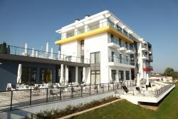 Zepter Hotel, Svetosavska 2, 79240, Bosanska Dubica