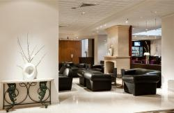 Hilton Paris Orly Airport Hotel, Rue Clément Ader, 94390, Orly