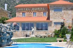 Hotel Rural Casa da Eira, Largo João José Vitoria Forte, 6230-000, Pêro Viseu