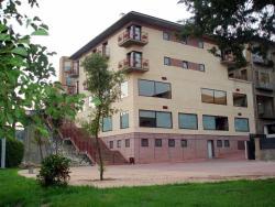 Hotel Sant Quirze De Besora, Carretera de Berga, 2, 08580, Sant Quirze de Besora
