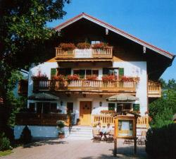 Gästehaus Baier am Bad, Adrian-Stoop-Str. 36, 83707, Bad Wiessee