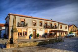 Hotel Rural Los Villares, Plaza Felipe Las Heras, s/n, 42180, Los Villares de Soria