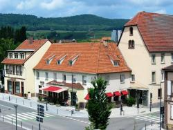 Hotel Weiss, 23 avenue de la Gare, 67160, Wissembourg