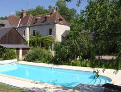 Chambre d'Hôtes Le Moulin des Landes, 10 rue Aristide Briand, 37210, Vernou-sur-Brenne