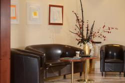 Best Western Parkhotel Weingarten, Abt-Hyller-Strasse 37-39, 88250, Weingarten