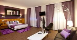 Hotel Palacio de Cristal, Arcadio Pardiñas, 154, 27880, Burela de Cabo