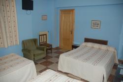Hostal Residencia Castilla, Diego Jimenez, 4, 16004, Cuenca