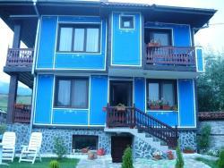 Guest House Edelweiss, 28 Mangyr Voivoda Str., 2077, Kopriwsztica