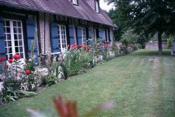 La Grange de Georges, 499 rue du Moulin - Sinancourt, 60390, Auneuil