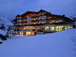 Hotel Bellevue, Kressbrunnenweg 4, 6456, Obergurgl