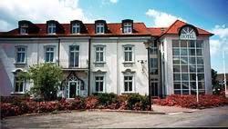 Hotel Schützenhaus, Schützenstraße 8, 04849, Bad Düben
