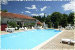 Hôtellerie de Plein Air Camping Leychoisier, 1 route de Leychoisier , 87270, Bonnac-la-Côte