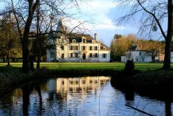 Château De La Coutancière, 4 Route De La Coutancière, 49650, Brain-sur-Allonnes
