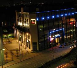 Ringhotel Rhein-Ruhr Bottrop, Essenerstr. 140, 46242, Bottrop