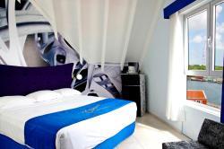 Otrobanda Hotel, Breedestraat z/n, 00000, Willemstad