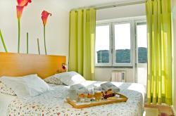 Sintra Sol - Apartamentos Turisticos, Avenida Eugene Levy, 29, 2705 - 306, Colares