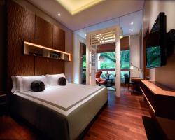 Hotel Fort Canning, 11 Canning Walk, 178881, Singapura