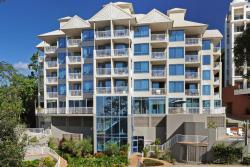 at Whitsunday Vista Resort, 1 Hermitage Drive, 4802, Airlie Beach