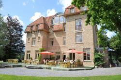 Les Tilleuls Hotel, Clos Champs 11, 6987, 伦德科斯