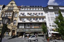 Ernsing's Garni Hotel, Telegrafenstr. 30, 53474, Bad Neuenahr-Ahrweiler
