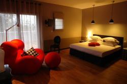 LeCoq-Gadby Hôtel Contemporain et Spa, 156 rue d'Antrain, 35000, Rennes