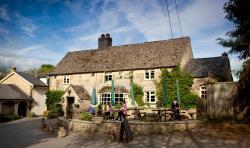 The Green Dragon Inn, Cockleford, GL53 9NW, Cowley