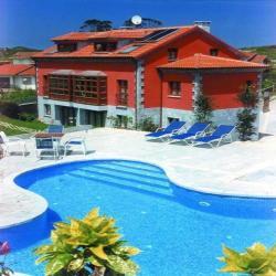 Apartamentos Cueto Mazuga I, Carretera de la Playa, s/n, 33509, poo de Llanes