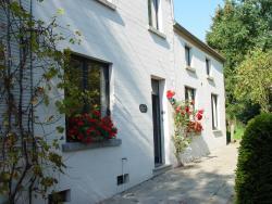 B&B La Maison de Palou, Rue du Petit Sart 44, 1300, Limal