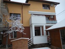 Guest House Goranovi, 19 Aleko Konstantinov Str., 4600, Βέλινγκραντ