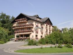 Hotel St Hubert, Maison 3, 9768 Reuler