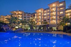 The Mirage Resort Alexandra Headland, 6 Mari Street, 4572, Alexandra Headland