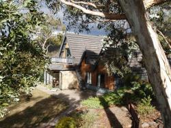 Habitat Chalet, 309 Wollondibby Road, 2627, Crackenback