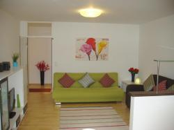 Lake View Apartment, Laim 98/24, 5340, Sankt Gilgen