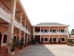 Sai Ngeun Hotel, Ban Udomvilay Mueng Kaisong Savannakhet Laos, 01000, Ban Nongdeun