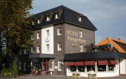Hotel Restaurant Bergesbuer, Ochtruper Strasse 161, 48599, Gronau
