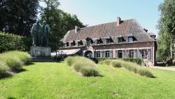 Hotel The Lodge Heverlee, Kantineplein 3, 3001, Löwen
