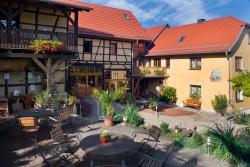 Lehmhof-Lindig, Dorfstr. 39, 07768, Kahla