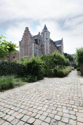 Hotel The Lodge Diest, Refugiestraat 23, 3290, Дист